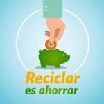 reciclar es ahorrar